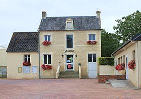 280px-Chicheboville_mairie