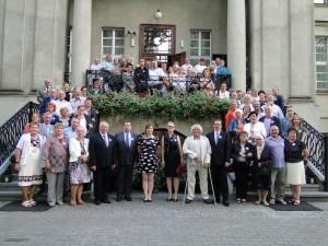 association 25 ans