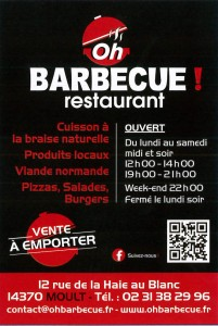 oh barbecue